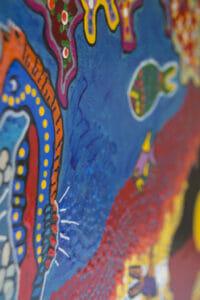 Detail Untitled Sri Thulin