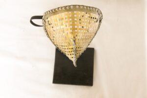 Mask Gold Detail